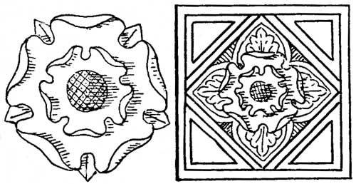 Tudor Architecture - 3