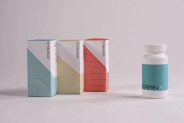 Vitamin Packaging 3 by alexdougherty, via Flickr