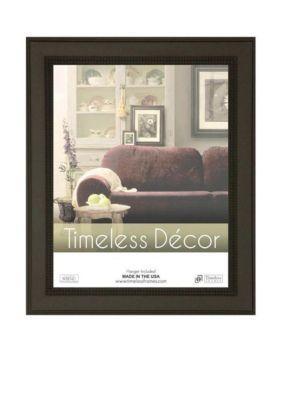 Timeless Frames  Stockton Black 18x24 Frame - Online Only