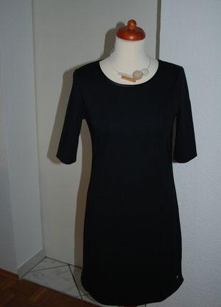 Kaufe meinen Artikel bei #Kleiderkreisel http://www.kleiderkreisel.de/damenmode/klassische-kleider/127170556-kleines-schwarzes-v-jette-joop-gr-3638-neu