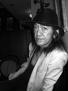 中島 らも, Ramo Nakajima, novelist
