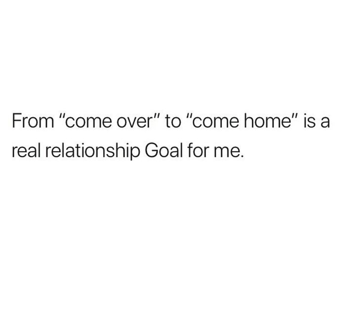 Eric asked me to stay with him 3 days after our first date. Our home is my favorite place to be.