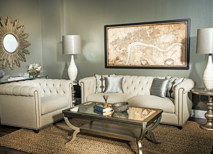 Easy Elegance Living Room Inspiration Love The Palette