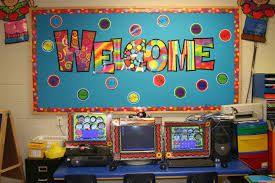 Resultado de imagen para kindergarten classroom decorating ideas