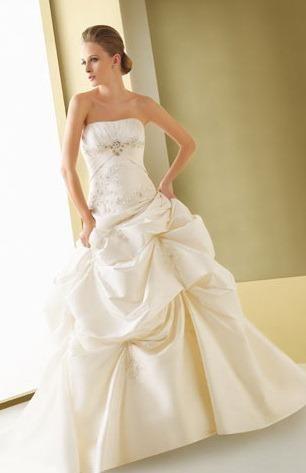 Цвета слоновой кости платье свадебное