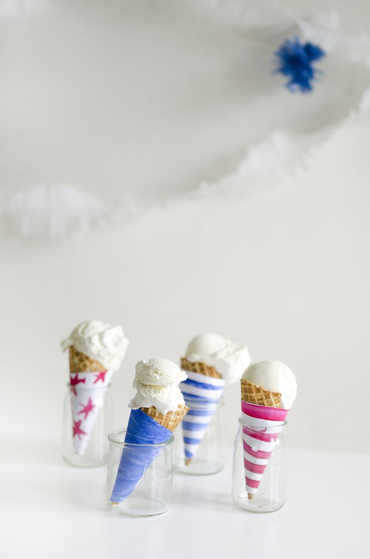 Free Printable Ice Cream Wrappers | willowday