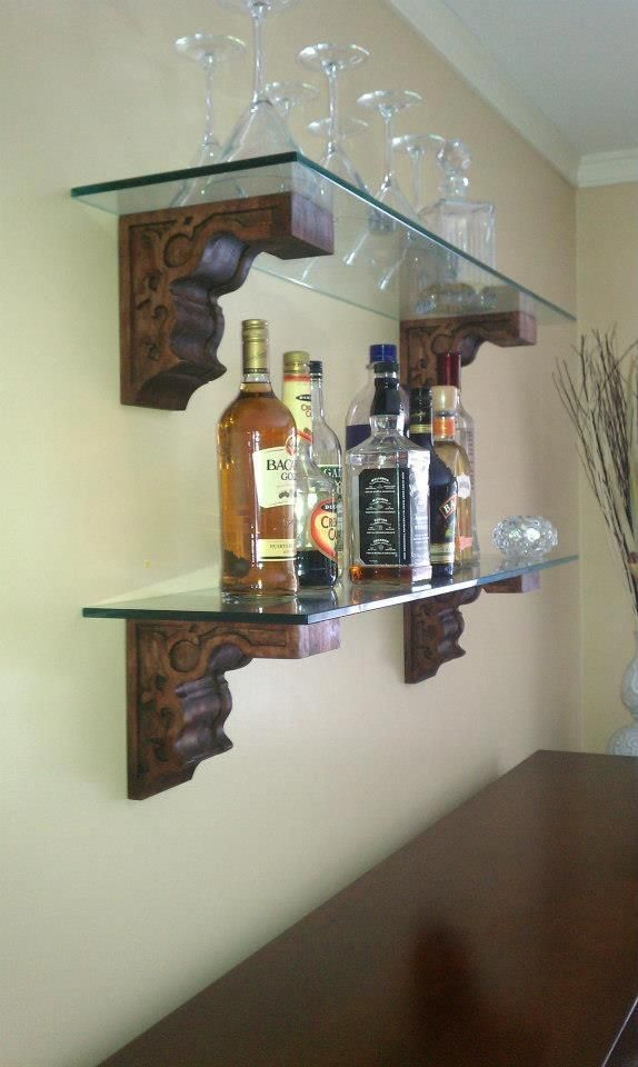 Glass Shelves Replacement Glass Wall Shelves Glass Shelves