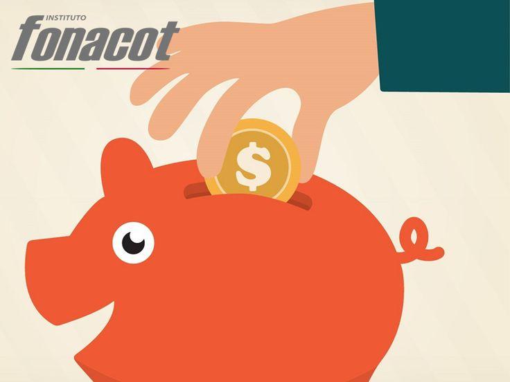 Invierta su dinero productivamente. INFORMACIÓN FONACOT CENTRO. Si desea que su dinero siga creciendo, además de ahorrar, le sugerimos invertir en un negocio productivo. En Fonacot, podemos apoyarle con crédito en efectivo para que realice una inversión inteligente. Si desea más información, le invitamos a consultar a uno de nuestros asesores en su sucursal más cercana. #informacionfonacotcentro