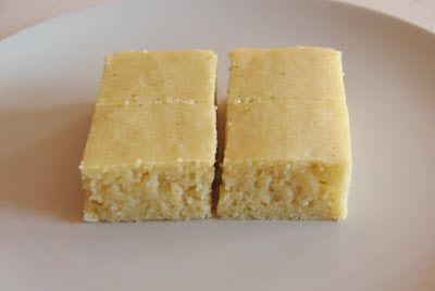 kivi: Rychlý špaldový koláč na plech