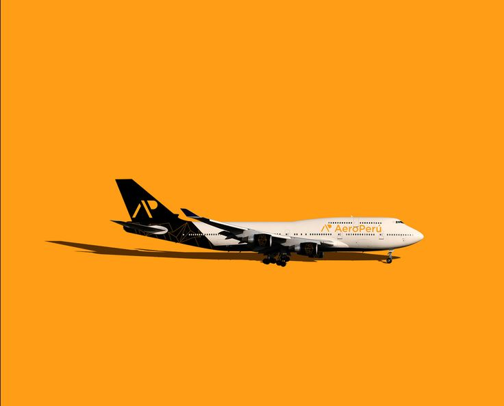 "Consulta este proyecto @Behance: ""AeroPerú- Branding"" https://www.behance.net/gallery/32403351/AeroPeru-Branding"