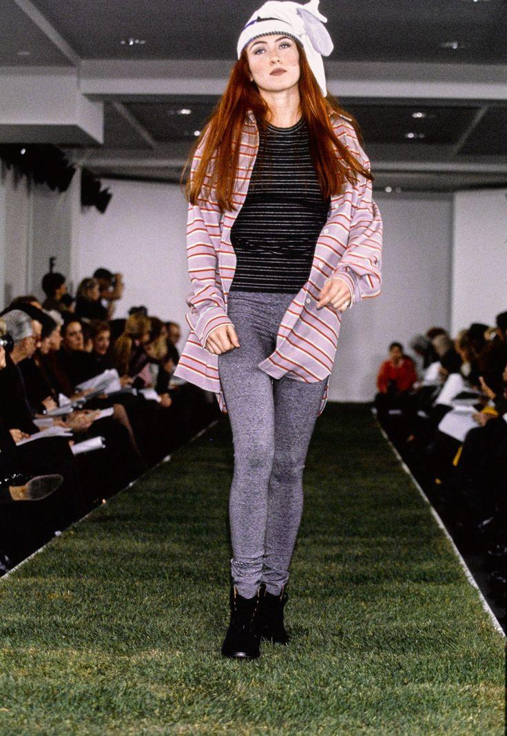 Christian Francis Roth Spring 1993 Ready-to-Wear Fashion Show