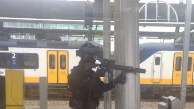 Station Hoofddorp ontruimd wegens mogelijke dreiging