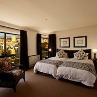 Cape Town: Protea Hotel Cape Castle, Waterfront