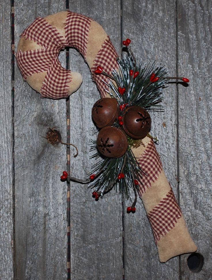 Christmas Handmade Goods - Primitive Handmade Crafts and Home Decor by Old Annie