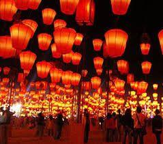 Nouvel An Chinois 2015 - Joyeuses Fêtes