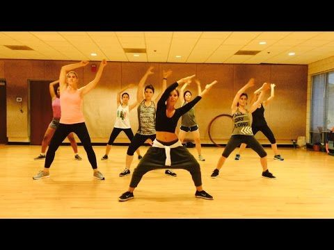 """RIGHT ROUND"" Flo Rida - Dance Fitness Workout Valeo Club"