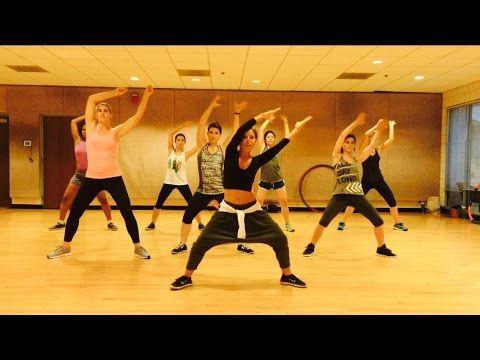 """RIGHT ROUND"" Flo Rida - Dance Fitness Workout Valeo Club"