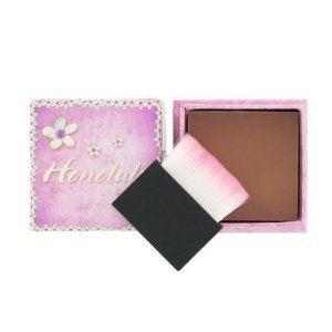 W7 Honolulu Bronzer Bronzing Face Powder 6g Sealed: Amazon.co.uk: Beauty
