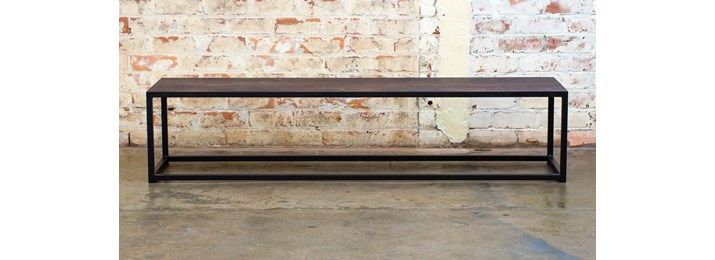 Venus bench seat