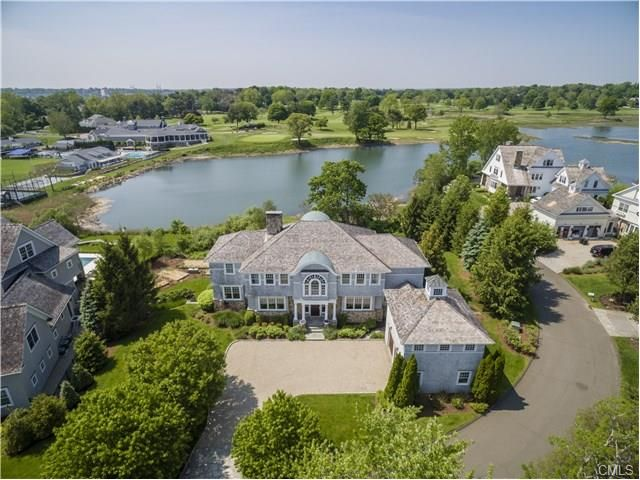 Best 38 Fairfield County, Connecticut Waterfront and Antique Homes I ...