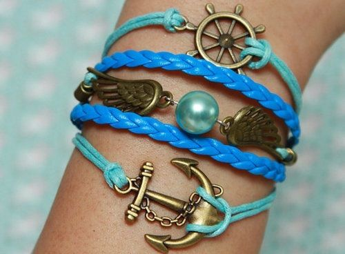 Anchors and more anchors