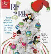 Tagliare l'albero di Annie attick # 878529