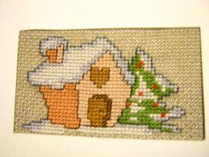 Piccoli regali natalizi all'uncinetto – diy Christmas crocheted gifts | elena perletti