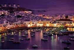 Το λιμάνι μας.......