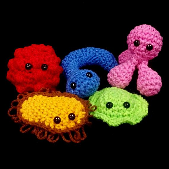 Amigurumi Quick : Best images about quick and easy amigurumi on pinterest
