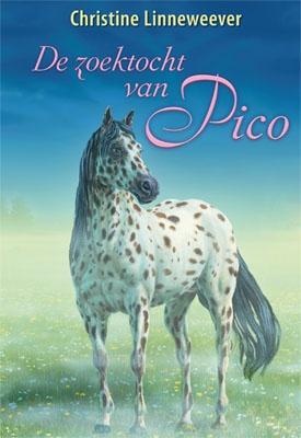 De zoektocht van Pico - geschreven door Christine Linneweever