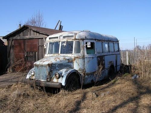 Кемперы из автобусов / Винтажные автодома / Кемпер 4x4 | полноприводные автодома, жилые прицепы | караванинг, статьи, обзоры