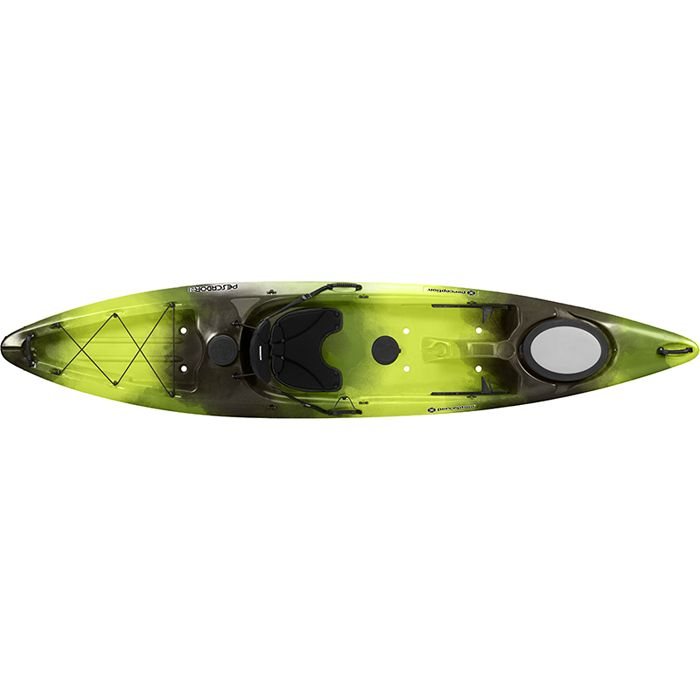 Perception Pescador 12.0 Kayak