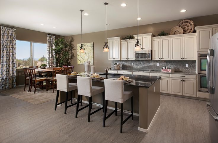 Country Francis Spaces Emser Tile Kitchens Wood Look