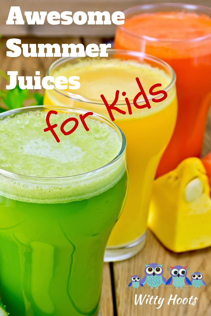 how to make prune juice for toddlers