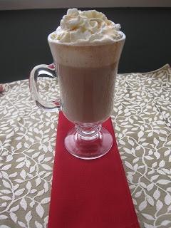 Maple Hot Chocolate | Food I Made | Pinterest