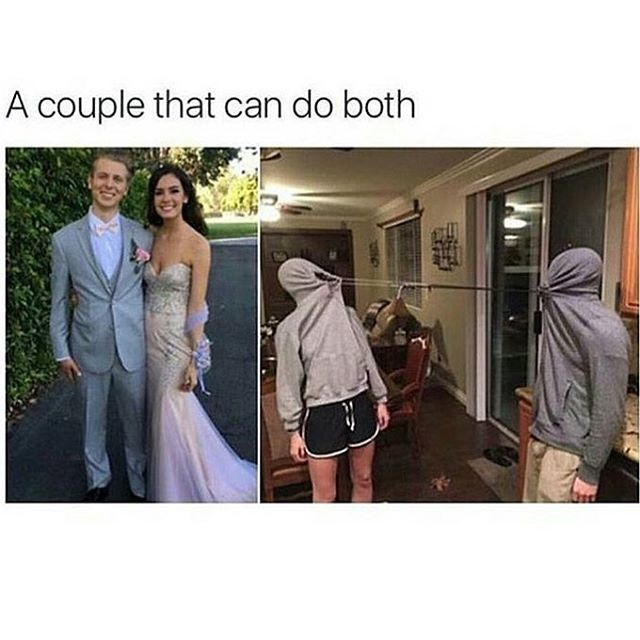 I'm probably the right one..  IF I find a boyfriend/girlfriend
