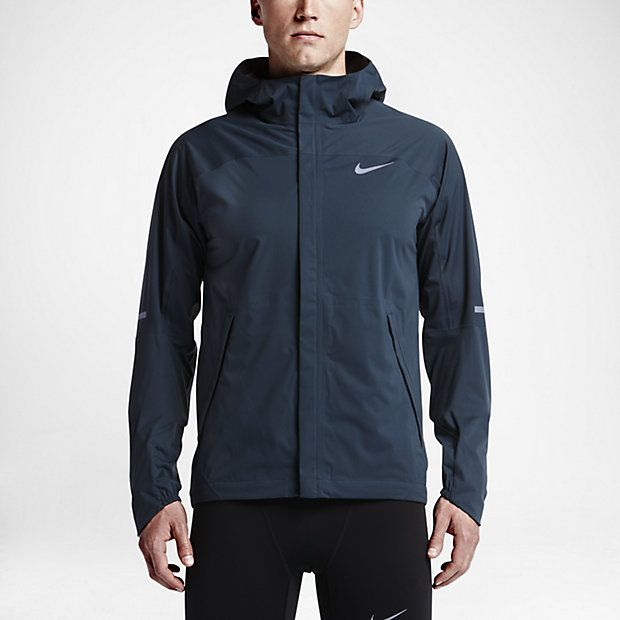 Fight The Elements With These Nike Products | Nike Shieldrunner Jacket | Fleet Feet Sports - Chicago