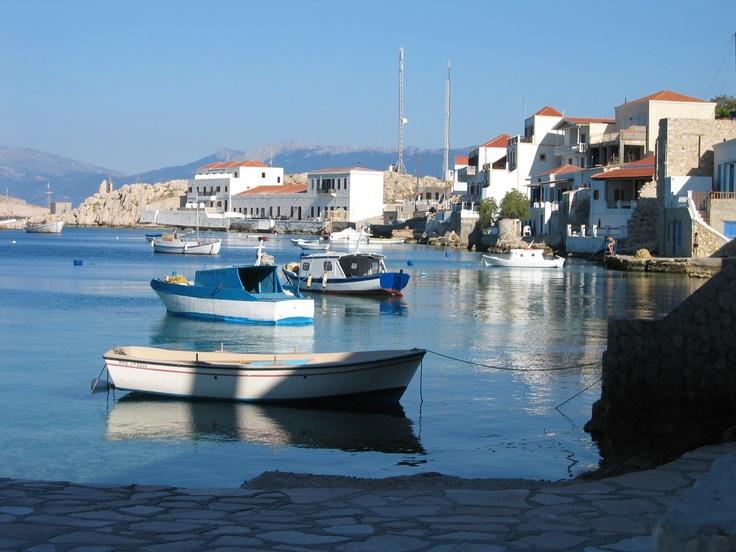Beautiful Halki