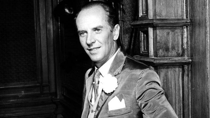 Jeremi Przybora w 1964 roku