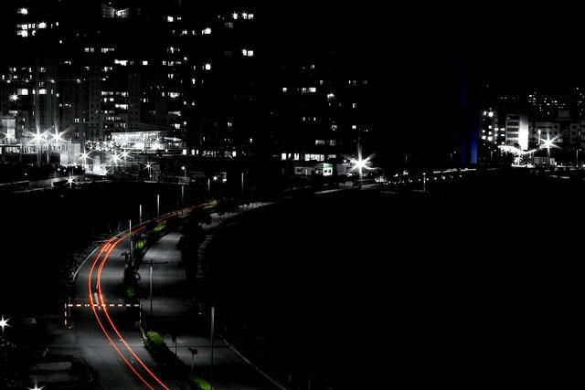 CITY by vinamra bansal, via Flickr