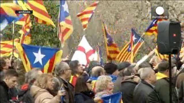 El Tribunal Constitucional español anula la declaración soberanista de Cataluña