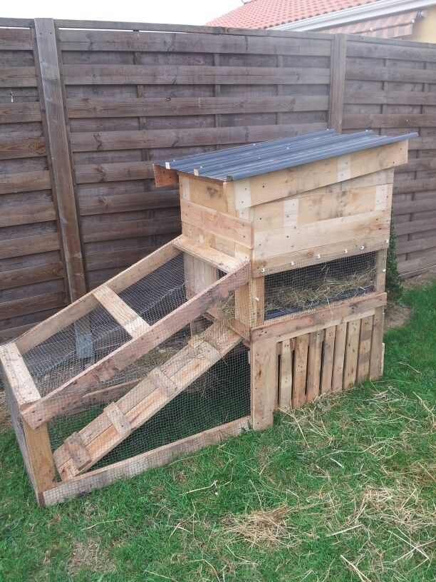 112 best images about diy ideas on pinterest rabbit toys for How to make a rabbit hutch from scratch