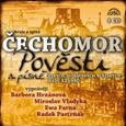 POVĚSTI HRADŮ A ZÁMKŮ - Čechomor (3CD) :: Supraphon PRO LENKU!!!
