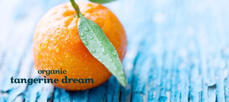 Tangerine Dream (Organic) by DavidsTea