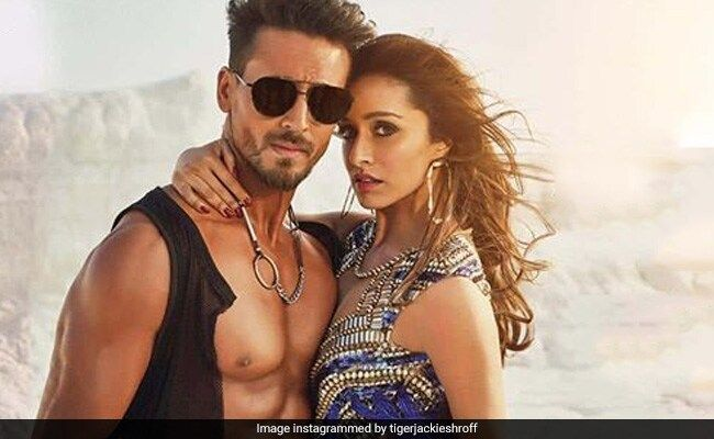 Baaghi 3 Movie Review Tiger Shroff S Broad Shoulders Aren T Enough To Take The Weight Of This Film Tiger Shroff Bollywood Bollywood Box