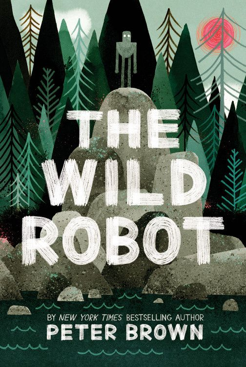 The Wild Robot Book Club Discussion Guide