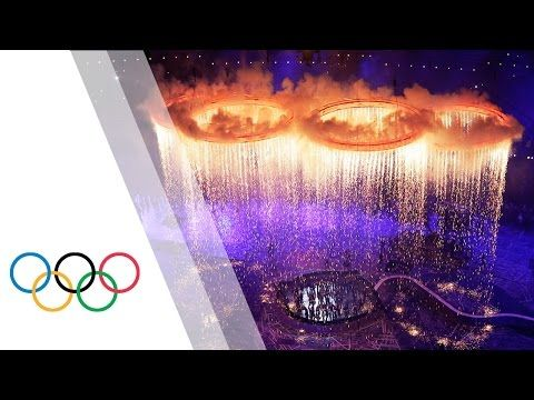 The Complete London 2012 Opening Ceremony | London 2012 Olympic Games - YouTube