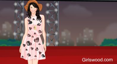 Carly Rae Jepsen Dressup   Signing all those contracts and going all those tours tires Carly Rae Jepsen so bad that she does not want to look for a style on her own. Do you think you can help this young singer to get her style?!!...   Category:- Dress Up Game
