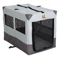 Best Soft Sided Dog Crate