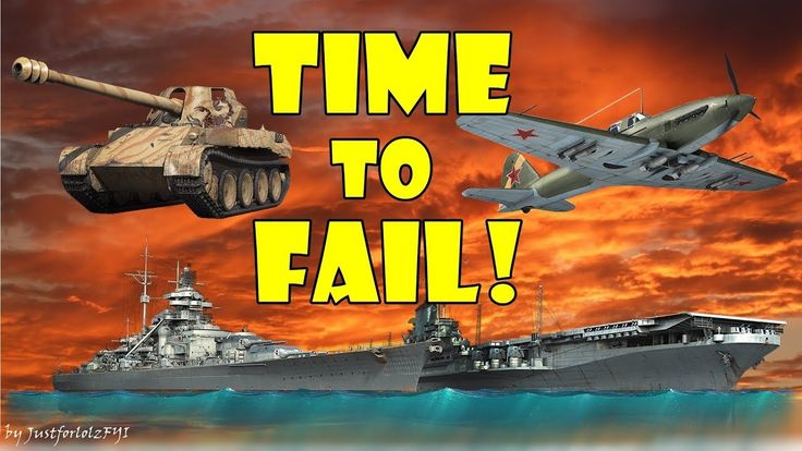TIME TO FAIL! (Video game fails, funny moments & epic clips)